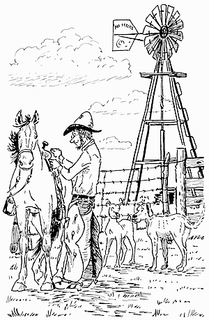Cowboy_illustration