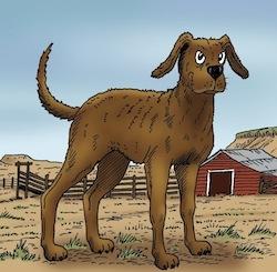 Hank_the_cowdog__original_adventures_illustration__for_blog