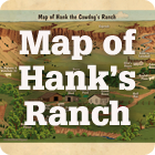 A Map of Hank's Ranch