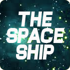 Ed-spaceship