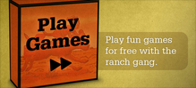 Thumb banner games