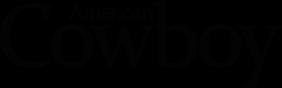 American cowboy logo