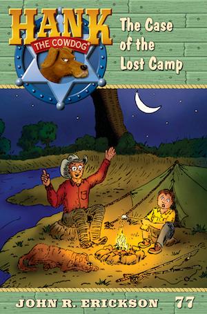 Hank book 77  paperback cover for blog
