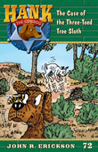 Thumb hank book 72  paperback cover